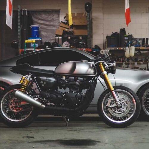 Motor Style 8