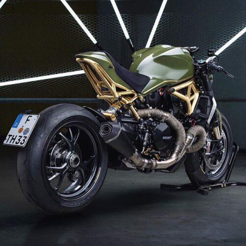 Motor Style 1