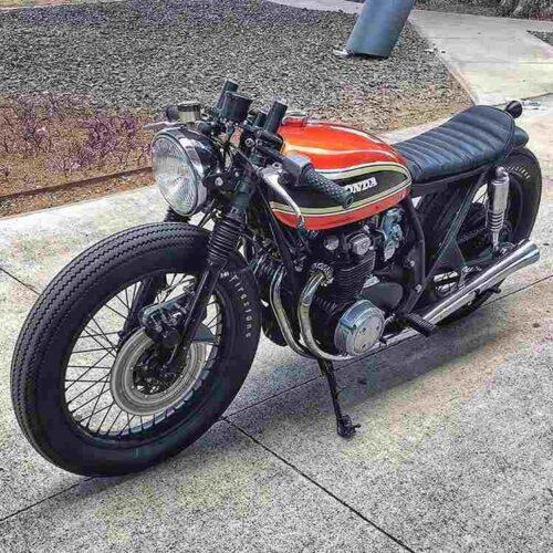 Motor Style 2