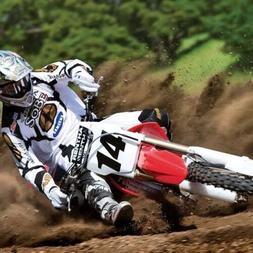 Racer 6