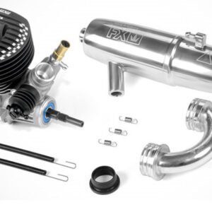 Accessori Motori - Engine Acc.