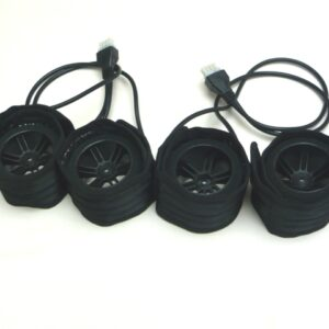 Termocoperte/Tires Warmer